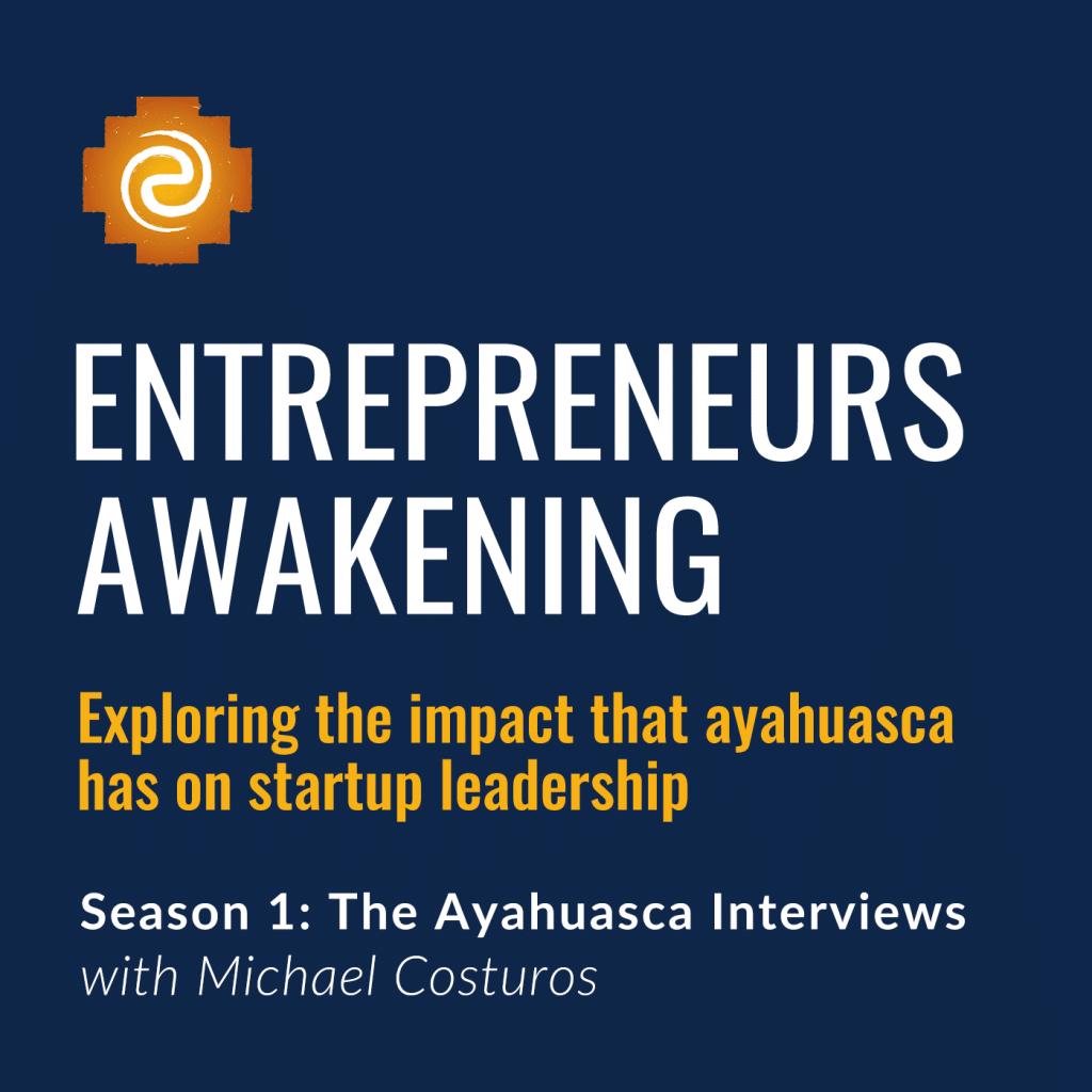 entrepreneurs awakening podcast